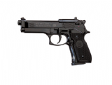 Beretta 92 Eight Shot Air Pistol